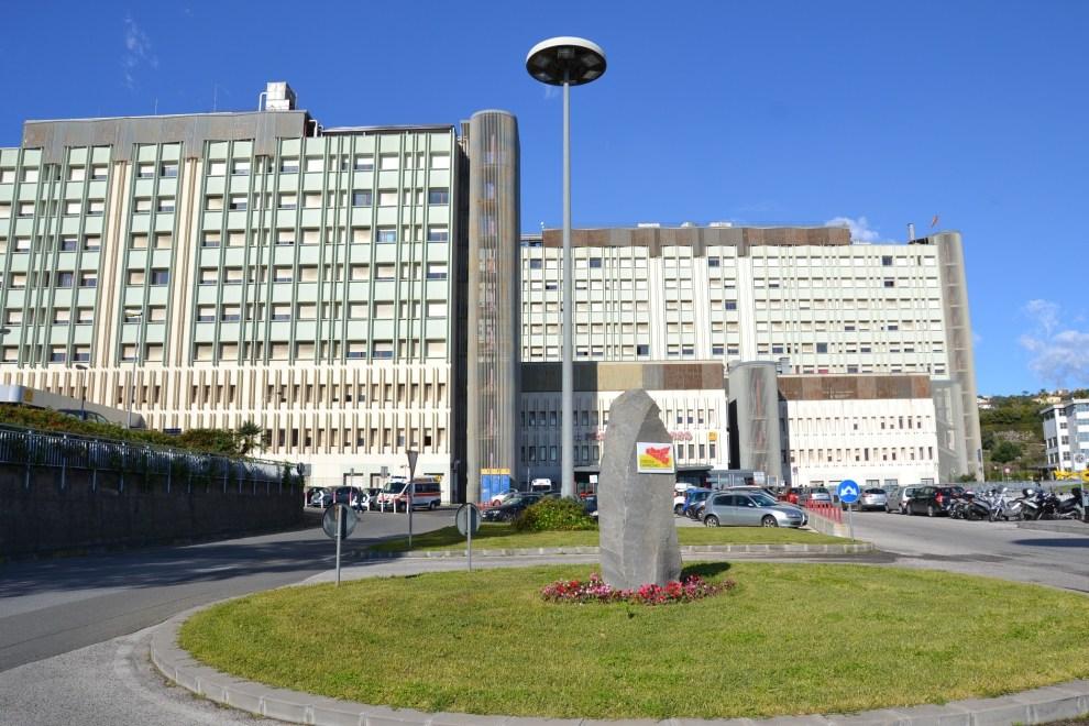 Cannizzaro Ospedale
