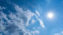 meteo catania sole