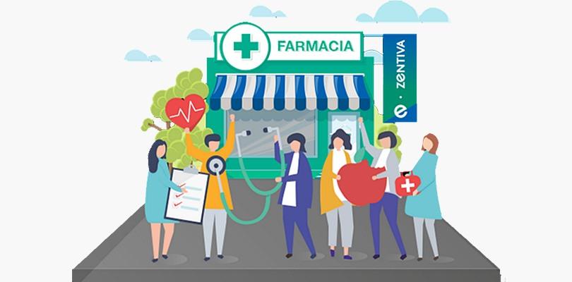 buono spesa farmacie