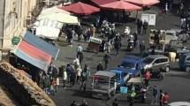 Fiera di Catania piazza Carlo Alberto