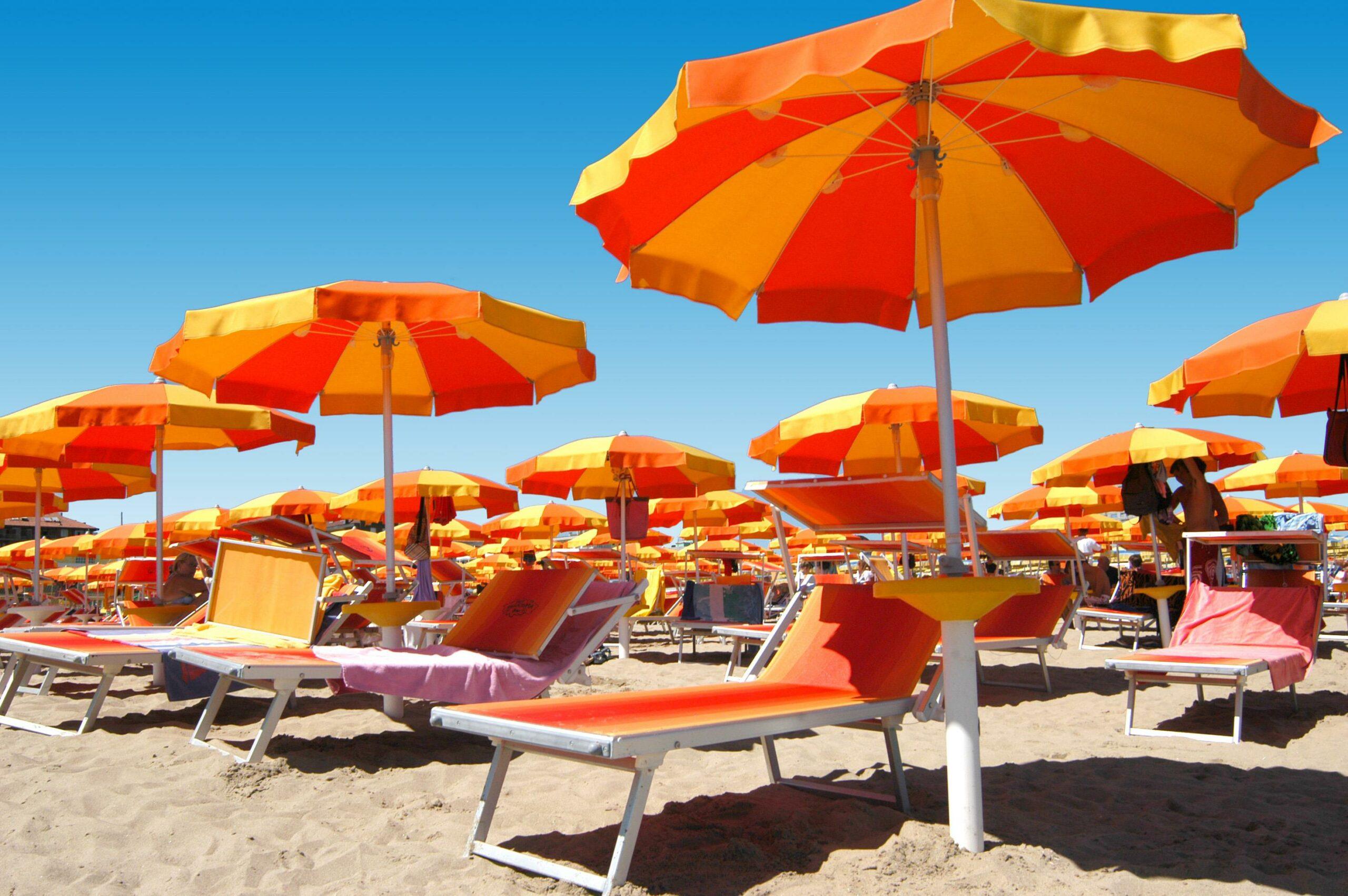 Ecco le regole da seguire questa estate nelle spiagge