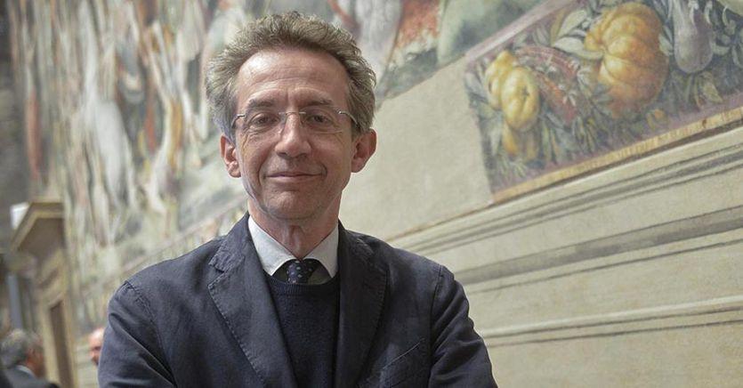 Ministro Università e Ricerca Gaetano Manfredi