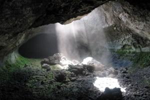 Grotta di Santa Sofia