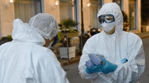addetti tamponi coronavirus