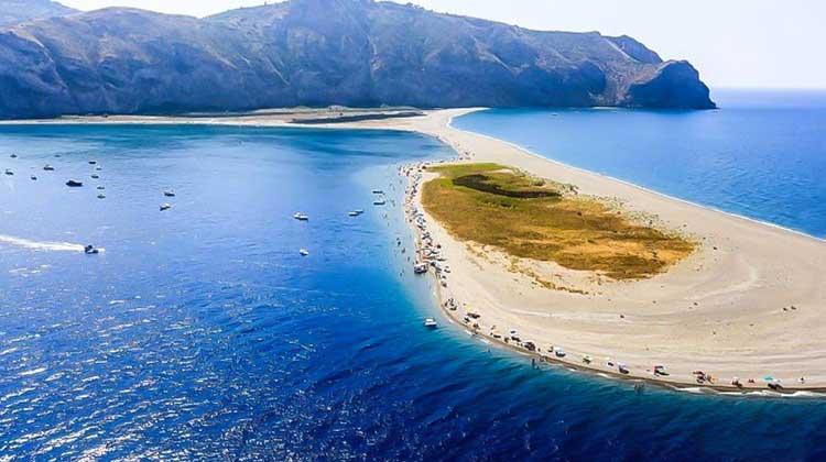 spiagge sicilia estate 2020