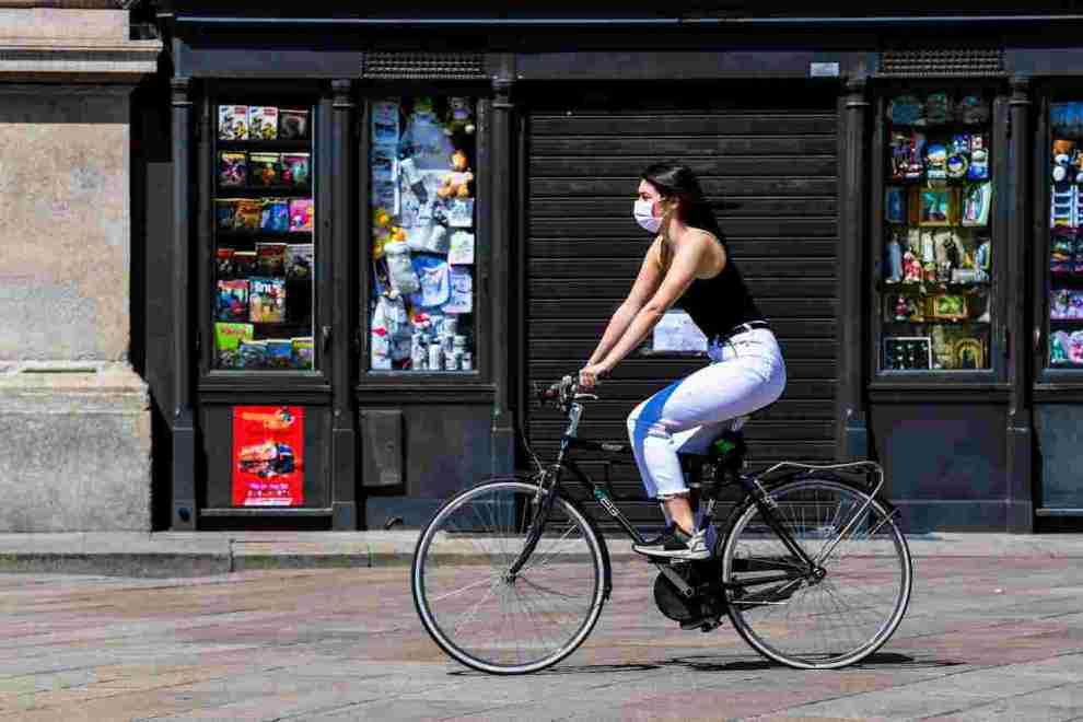 bonus biciclette 2020