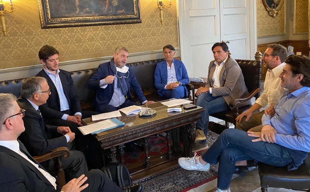 """CALCIO CATANIA – La Sigi manda stoccate a Finaria: """"Passata gestione poco virtuosa"""""""