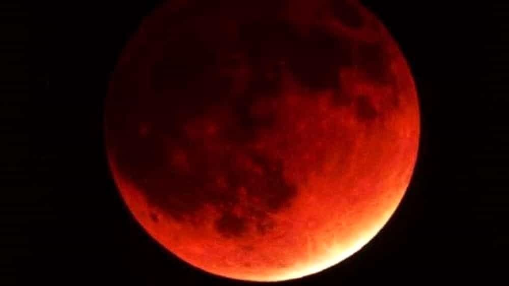 """Eclissi lunare penombrale in arrivo: quando sarà visibile la """"Luna ..."""