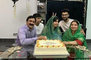 Laurea Malala