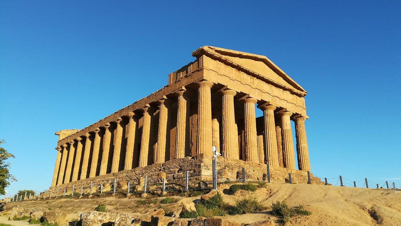 Bonus vacanze: le strutture aderenti ad Agrigento