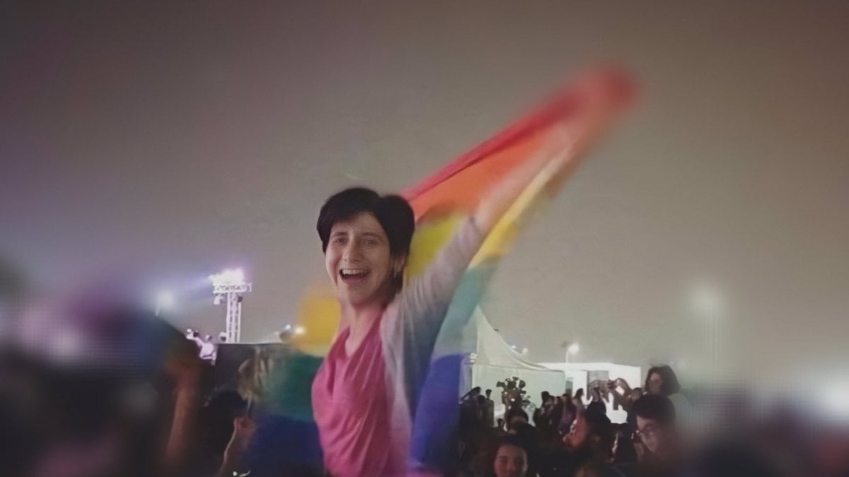 UNICT – Mozione per Sarah Hegazi: l'attivista egiziana per i diritti LGBT