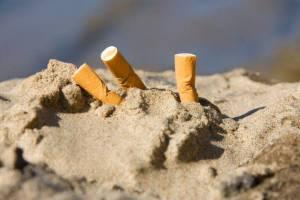 sigarette spiaggia noto