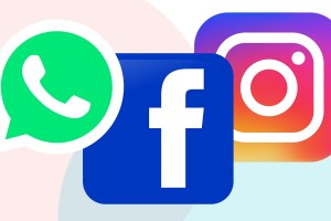 whatsapp facebook instagram uniti