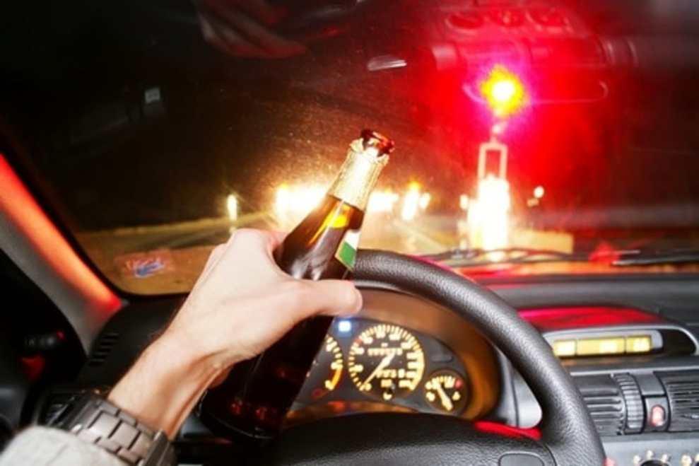 guida alcol