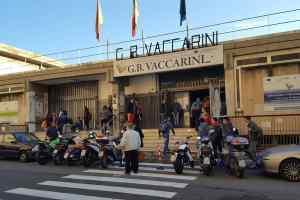 Scuola Istituto Vaccarini Catania