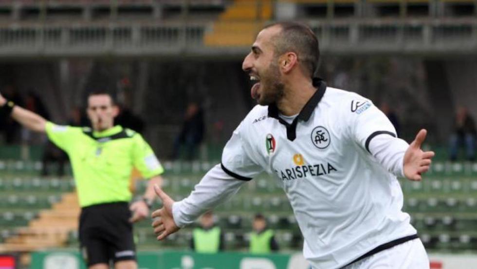 Antonio Piccolo al Calcio Catania