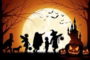halloween origini festa