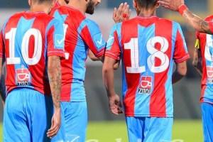 Calcio Catania maglia