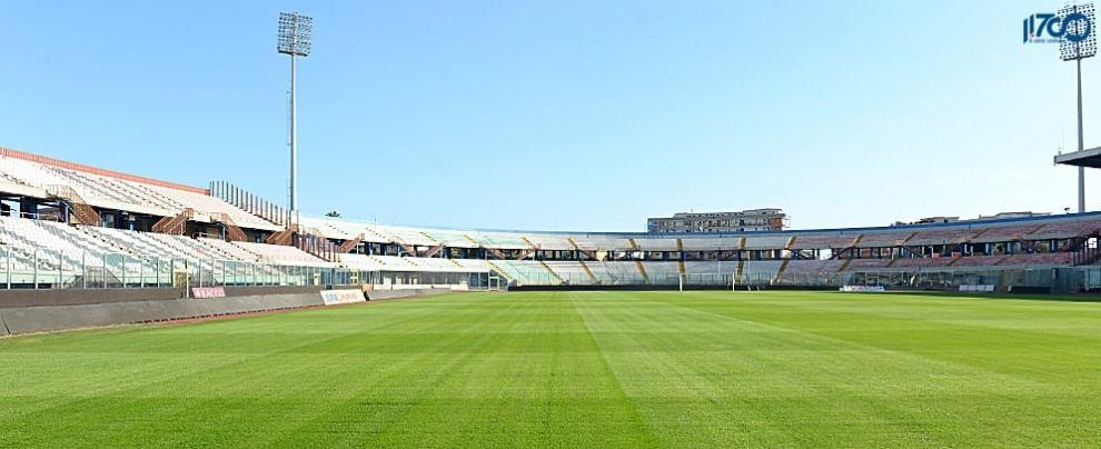 Stadio Calcio Catania
