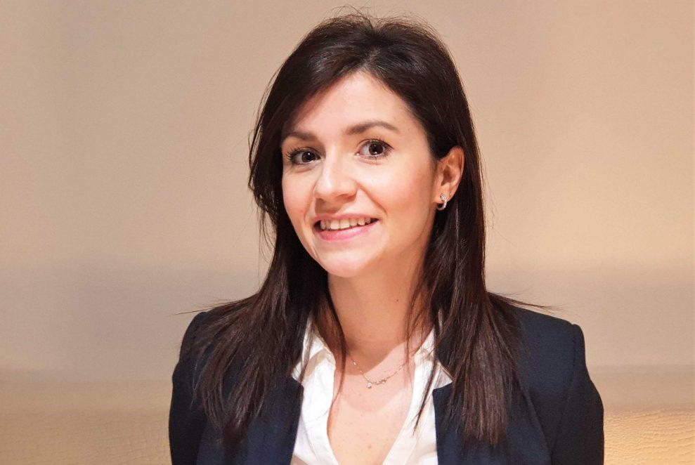 Anna Lucia Pellegrino