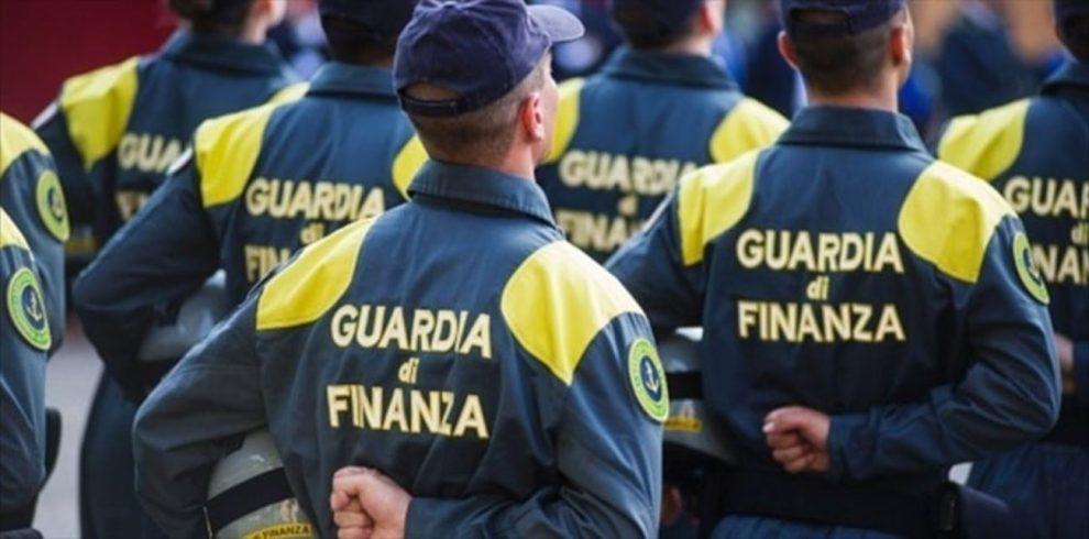concorso guardia di finanza