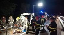 Incidente mortale sull'autostrada Catania Palermo