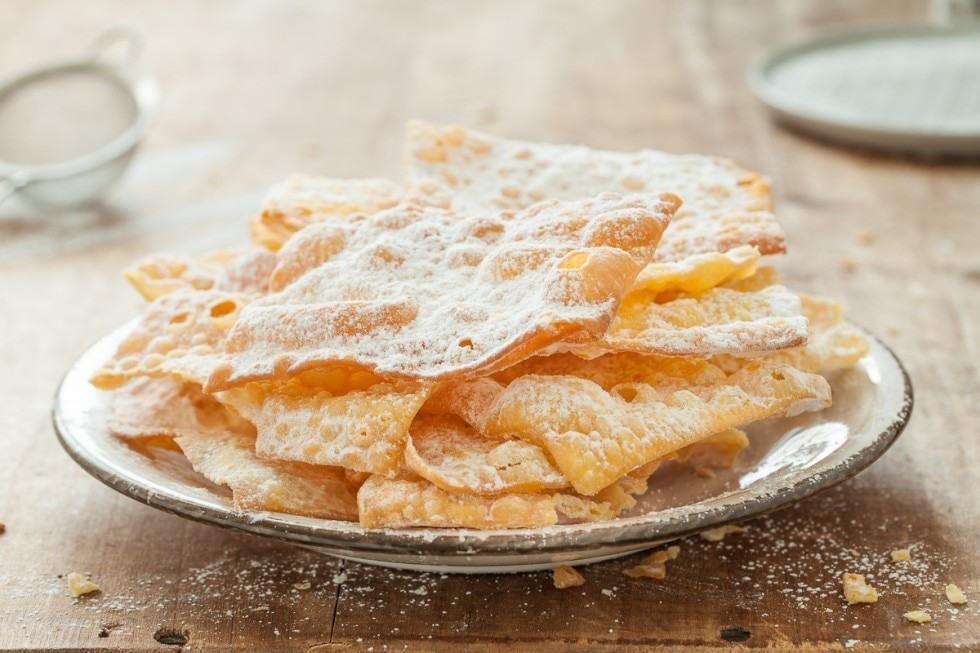 ricette carnevale sicilia