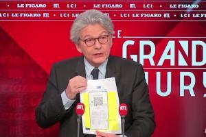 Passaporto vaccinale Unione Europea