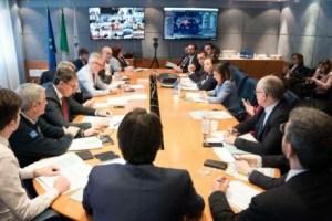 riunione comitato scientifico