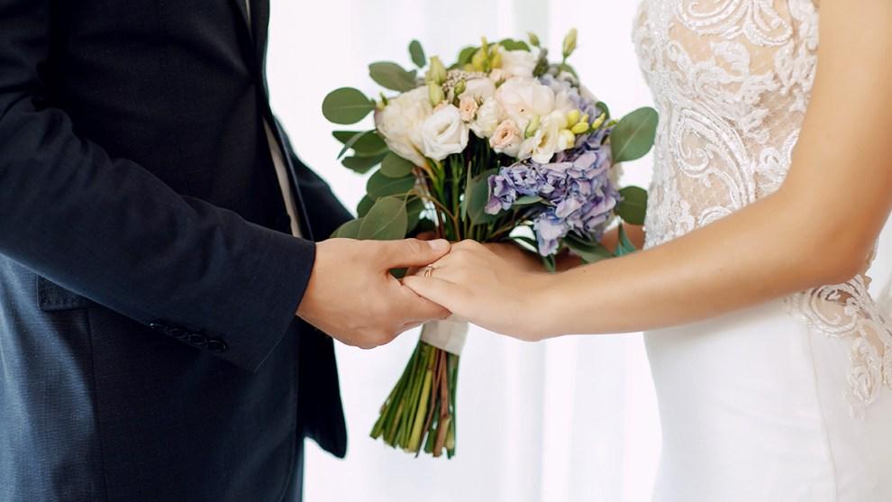 settore matrimoni crisi