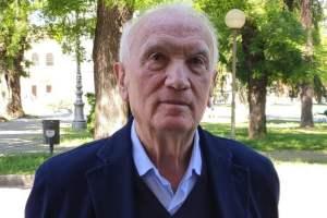 Francesco Pittocco laurea