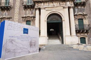 Monastero dei Benedettini di Catania
