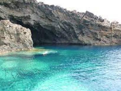 Grotta Verde.