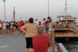 stromboli turisti