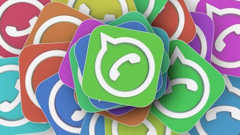 whatsapp chiamate