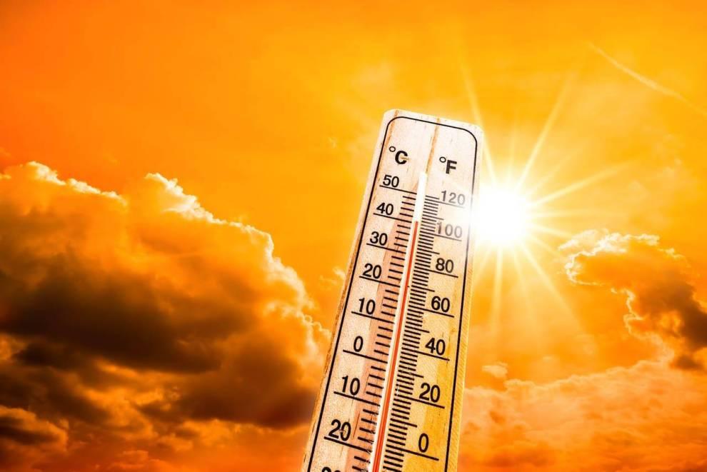 meteo sicilia caldo