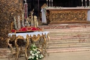 Reliquie di Sant'Agata