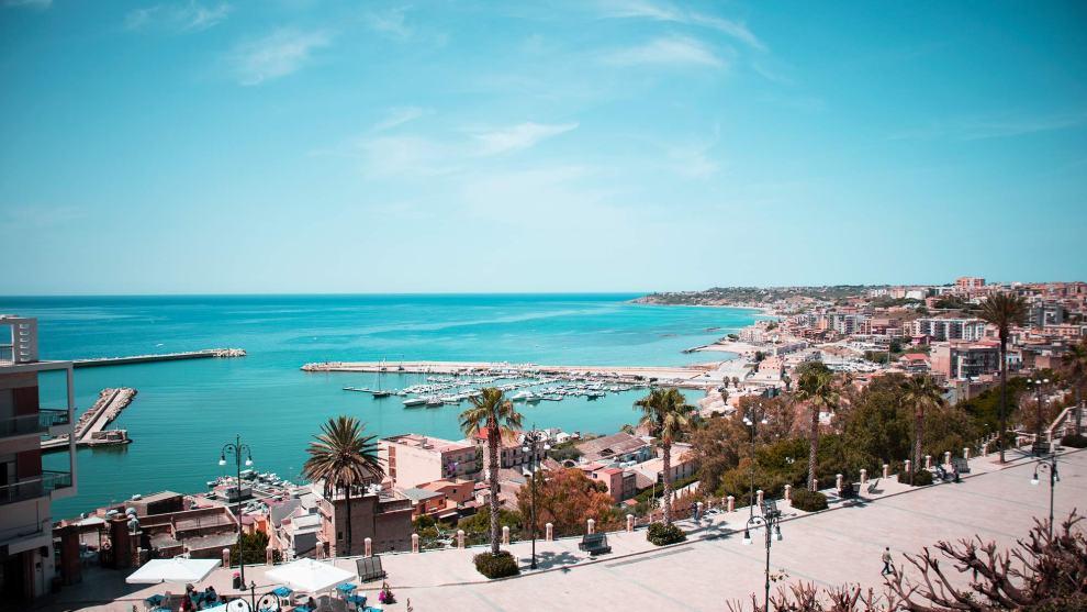 Borghi marinari Sicilia - Sciacca