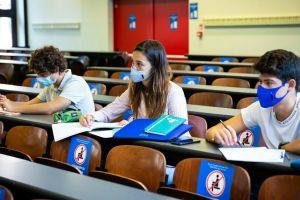 Università ai tempi Covid