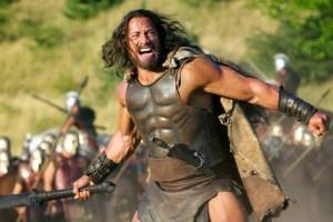 Hercules- Il guerriero