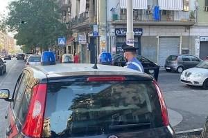 arresto a Catania
