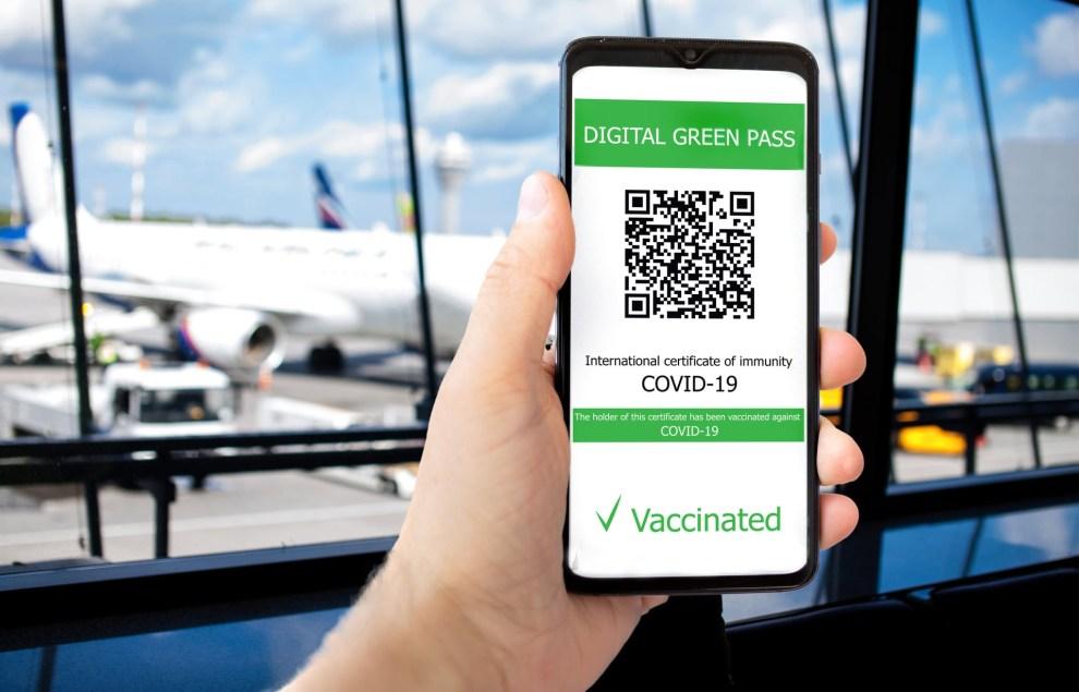 green pass obbligatorio trasporti