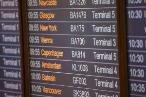 sciopero 11 ottobre voli garantiti