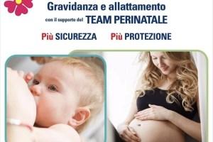 vaccino anti covid donne gravidanza Garibaldi nesima