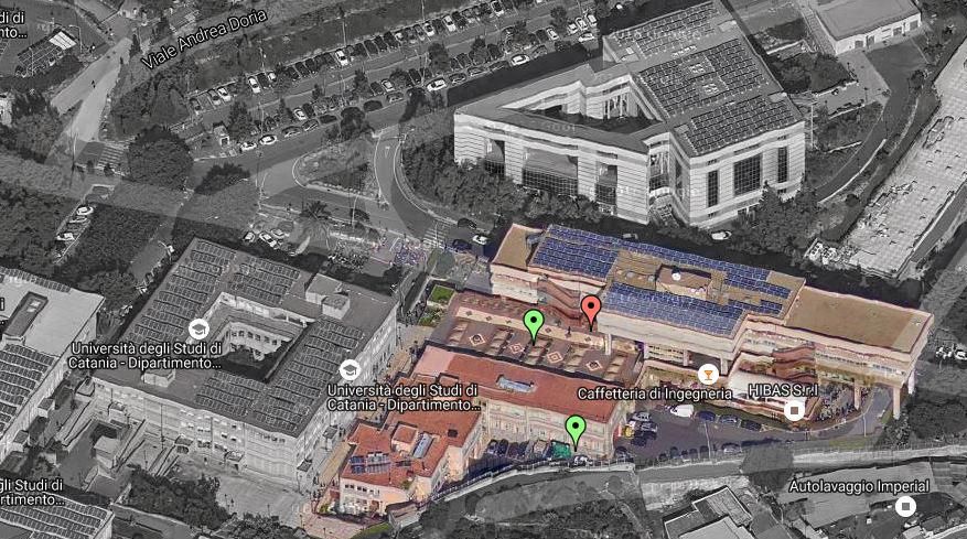 Civile Ambientale Edile Architettura Liveuniversity Orienta