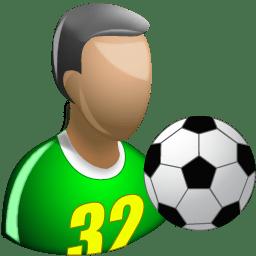 footballer-icon