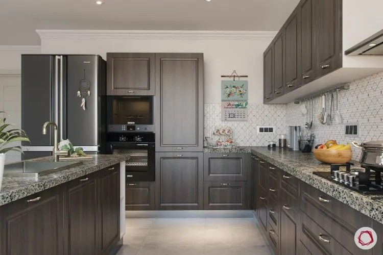 acrylic kitchen cabinets chalkboard in or laminate what s the best finish for
