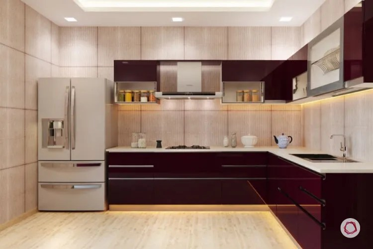 6 Questions To Ask Yourself While Designing Your Open Kitchen