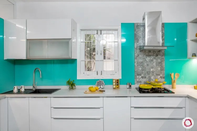 Livspaces First Hyderabad Home Design at Maitri Enclave