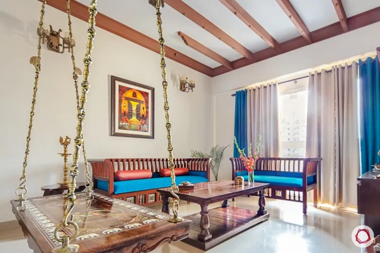 wooden false ceiling designs for living room colors paint ideas to transform every idea 6 get in rafters